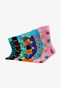 Happy Socks - 7-DAY GIFT BOX 7 PACK - Calcetines - multi-coloured - 2