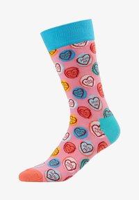 Happy Socks - SWEET HEARTS  - Sokken - multi-coloured - 1