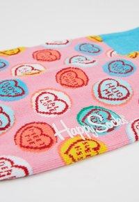 Happy Socks - SWEET HEARTS  - Sokken - multi-coloured - 2