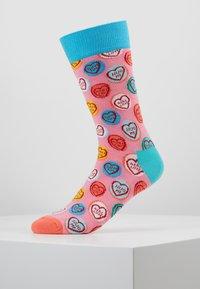 Happy Socks - SWEET HEARTS  - Sokken - multi-coloured - 0