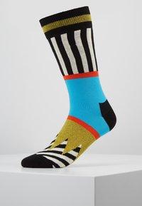 Happy Socks - MIX AND MATCH SOCK - Sokken - multi - 0