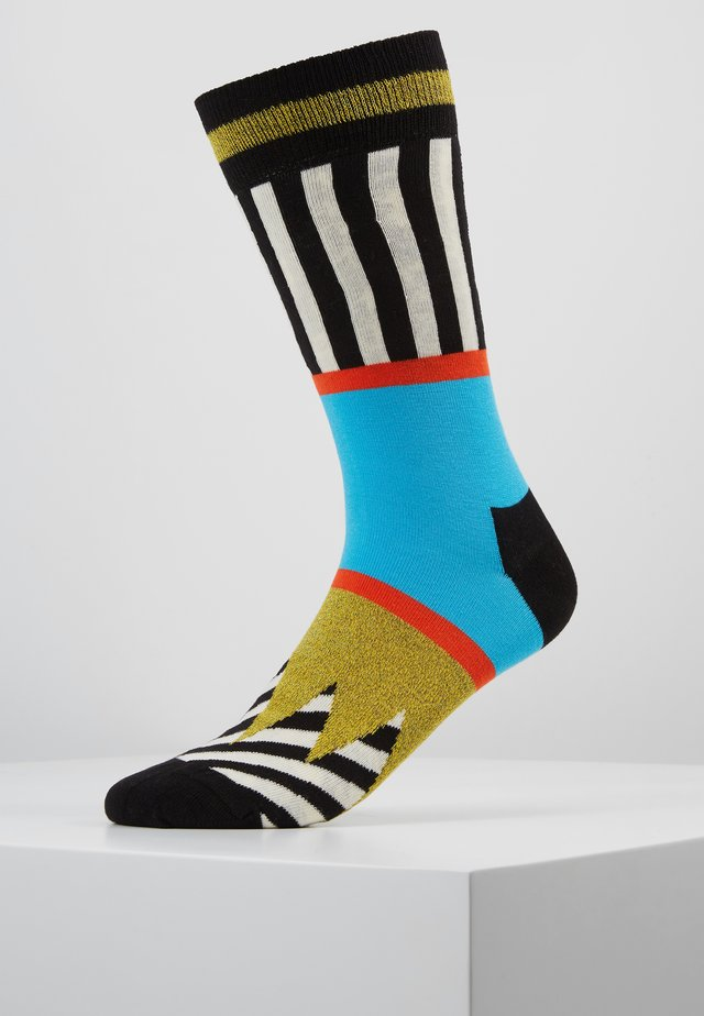 MIX AND MATCH SOCK - Calcetines - multi