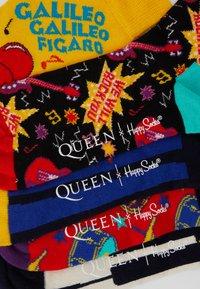 Happy Socks - QUEEN GIFT BOX 4 PACK - Sokken - multi - 2