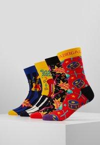 Happy Socks - QUEEN GIFT BOX 4 PACK - Sokken - multi - 0
