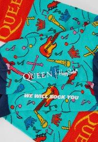 Happy Socks - QUEEN SOCK - Sokken - multi - 2