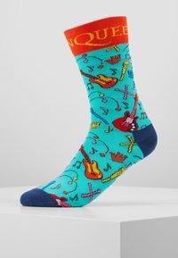 Happy Socks - QUEEN SOCK - Sokken - multi - 0