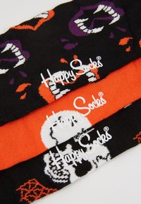 Happy Socks - HALLOWEEN GIFT BOX 3 PACK - Ponožky - multi - 2