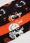 Happy Socks - HALLOWEEN GIFT BOX 3 PACK - Socks - multi