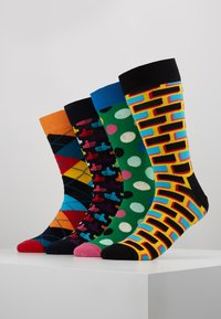 Happy Socks - 7 DAYS GIFT BOX  7 PACK - Sokken - multi-coloured - 1