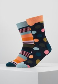 Happy Socks - BIG DOT - Sokken - multi - 0