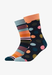 Happy Socks - BIG DOT - Sokken - multi