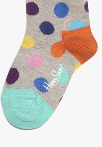Happy Socks - CREW 2 PACK - Socks - multi-coloured - 3