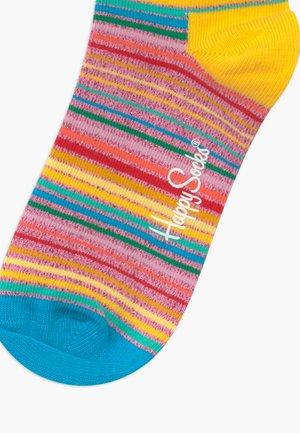 KIDS CREW 3 PACK - Socks - multi-coloured