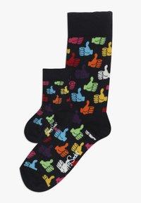Happy Socks - IN A POD GIFT BOX 2 PACK - Ponožky - dark blue - 0