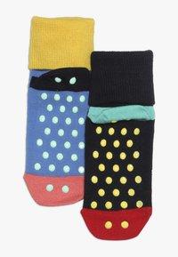 Happy Socks - ANTI SLIP 2 PACK - Socks - multicolor - 1
