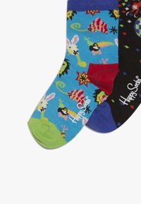 Happy Socks - BIRTHDAY KIDS GIFT BOX 3 PACK - Calcetines - multicoloured - 4