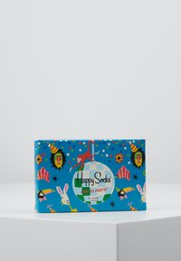 Happy Socks - BIRTHDAY KIDS GIFT BOX 3 PACK - Calcetines - multicoloured - 2