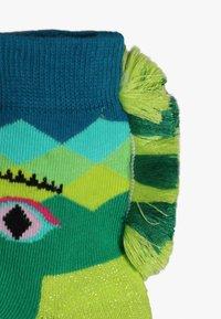 Happy Socks - KIDS IMAGE PIECES 2 PACK - Ponožky - multi-coloured - 4