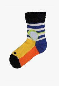 Happy Socks - KIDS IMAGE PIECES 2 PACK - Ponožky - multi-coloured - 2