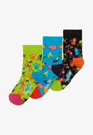 KIDS CREW 3 PACK - Sokken - multicoloured