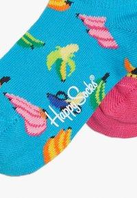 Happy Socks - KIDS LOW 3 PACK - Calcetines - multicoloured - 4