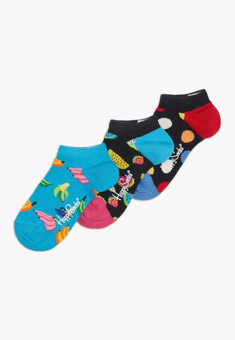Happy Socks - KIDS LOW 3 PACK - Calcetines - multicoloured