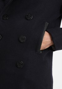 HARRINGTON - PCOAT - Trench - navy - 7