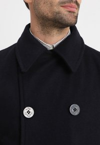 HARRINGTON - PCOAT - Trench - navy - 3