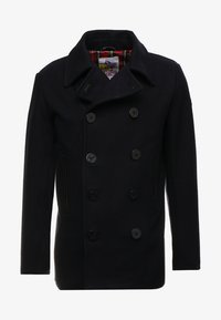HARRINGTON - PCOAT - Gabardina - navy