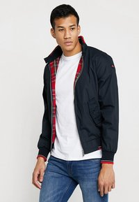 HARRINGTON - MICK - Bomberjacks - navy - 0