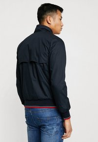 HARRINGTON - MICK - Bomberjacks - navy - 2