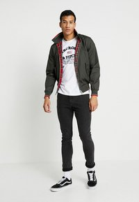 HARRINGTON - MICK - Bomberjacks - kaki - 1