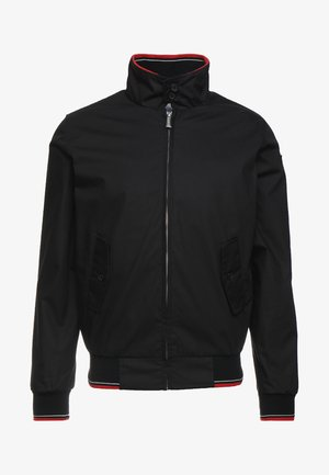 MICK - Bomber Jacket - black