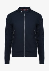 HARRINGTON - IGGY - Lehká bunda - navy - 4