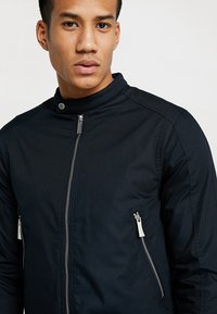 HARRINGTON - IGGY - Lehká bunda - navy - 3