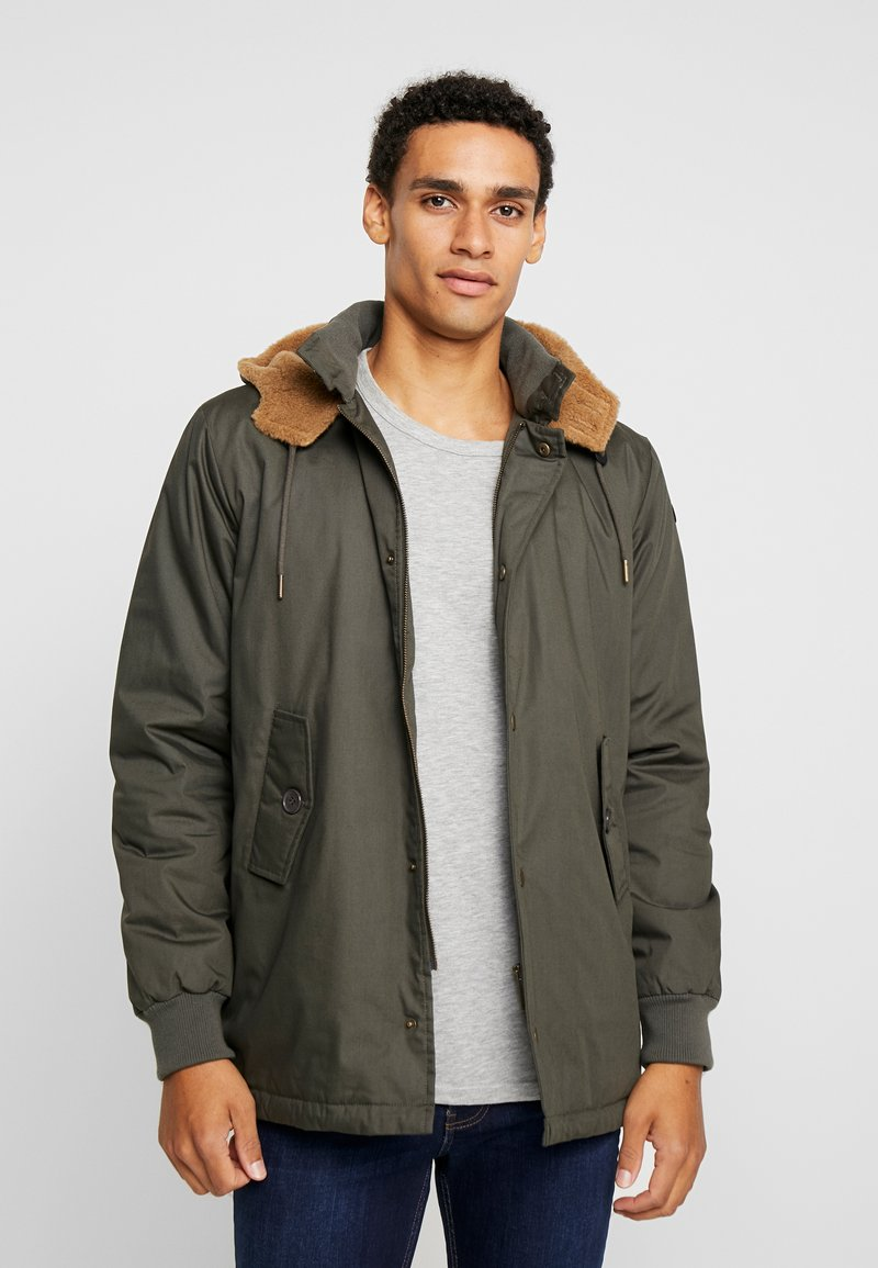 HARRINGTON - SID - Parka - khaki