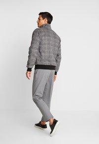 HARRINGTON - COSTELLO - Lehká bunda - grey - 2