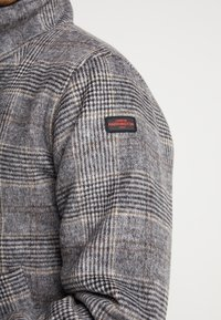 HARRINGTON - COSTELLO - Light jacket - grey