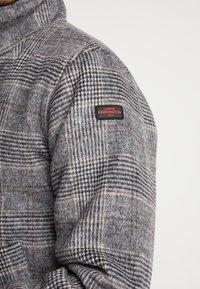 HARRINGTON - COSTELLO - Lehká bunda - grey - 5