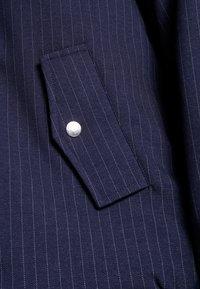 HARRINGTON - SERGE - Summer jacket - tennis navy - 5