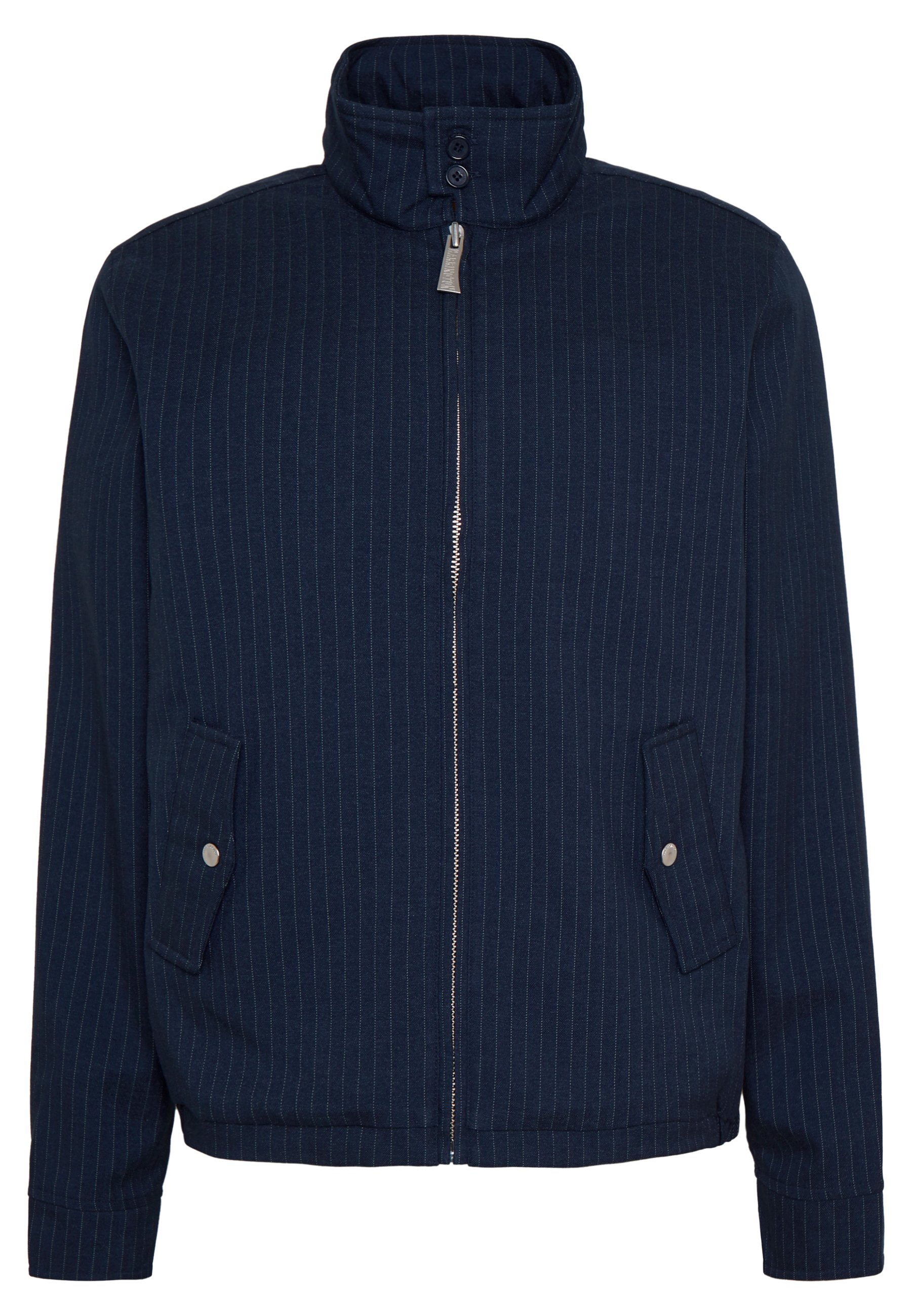 Harrington Serge - Tunn Jacka Tennis Navy