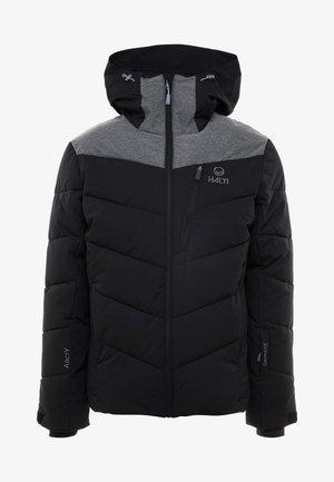 SAMMU JACKET - Ski jas - black