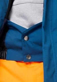 Halti - KELO JACKET - Ski jas - blue opal - 5