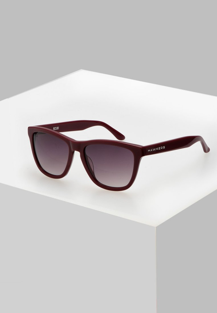 Hawkers - Sunglasses - burgundy