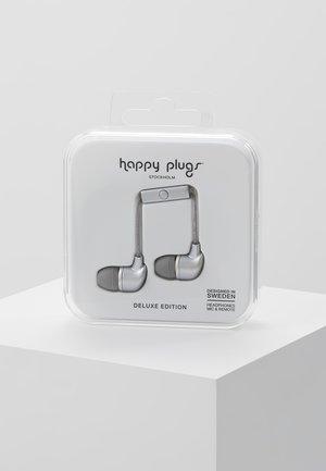 Høretelefoner - space grey