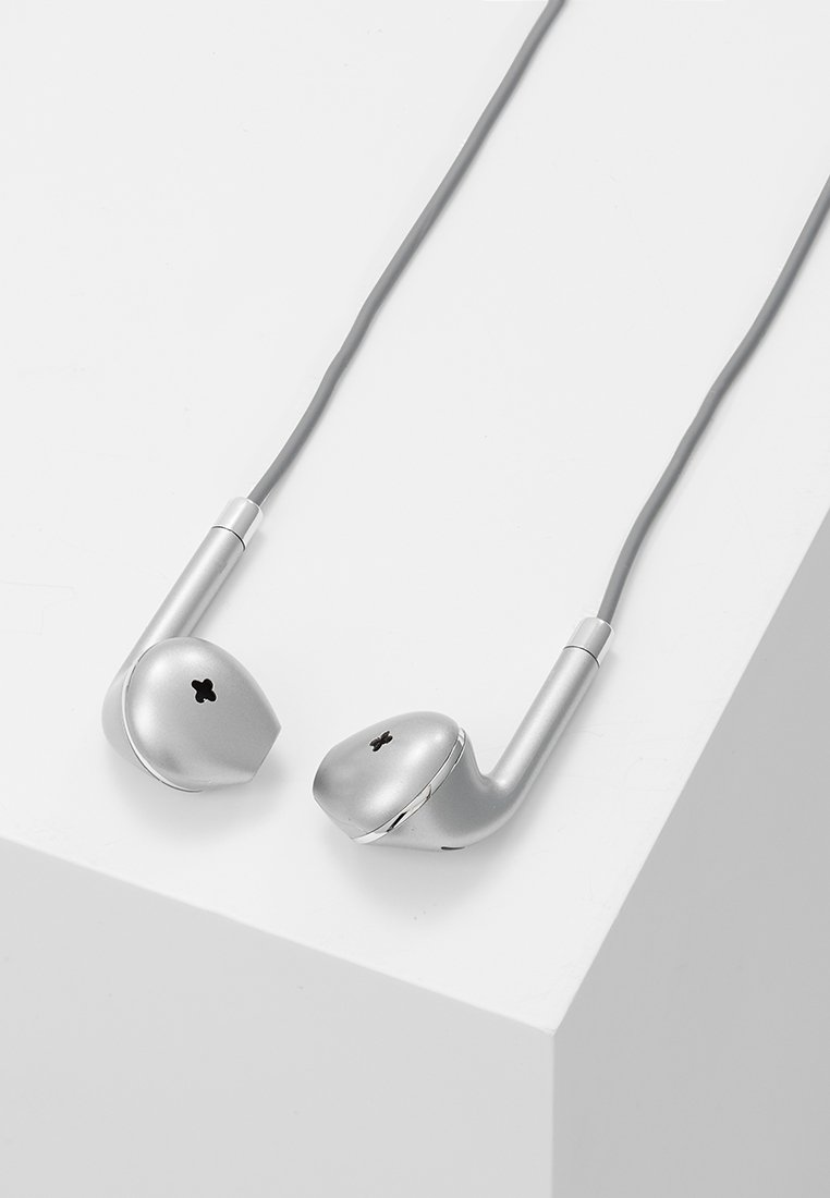 Happy Plugs - WIRELESS II - Høretelefoner - space grey
