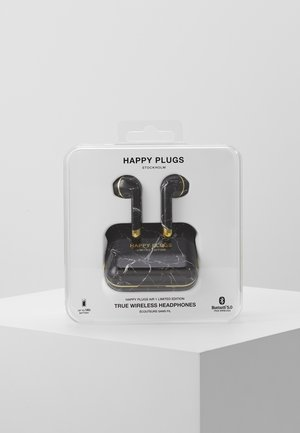 AIR 1 TRUE WIRELESS HEADPHONES - Høretelefoner - black