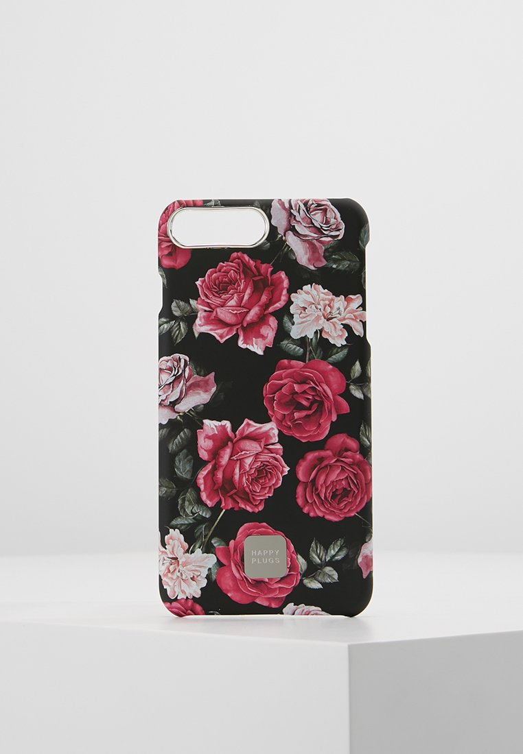 Happy Plugs - IPHONE 7/8 PLUS SLIM CASE - Mobilväska - vintage roses