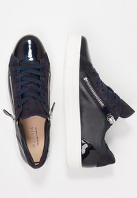HASSIA - WIDE FIT BILBAO - Sneaker low - ocean - 3