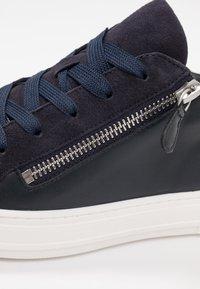HASSIA - WIDE FIT BILBAO - Sneaker low - ocean - 2